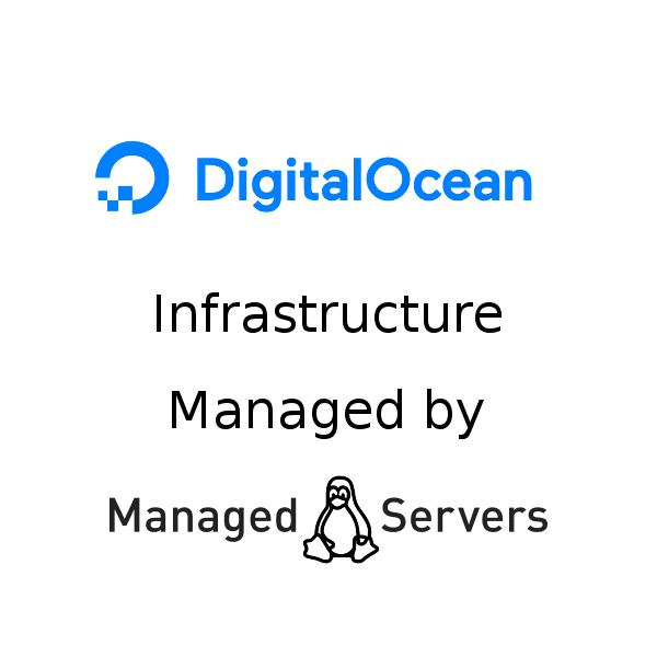 Digital Ocean 2GB VPS